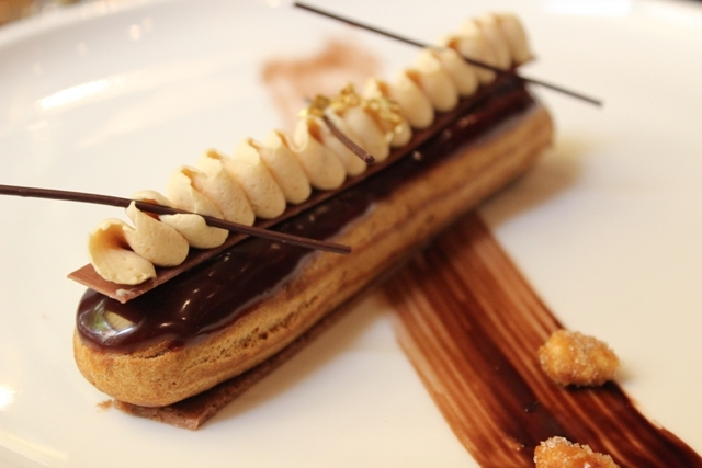 SUD Restaurant Mar Mikhael - June 4, 2016 04 Eclair (5)