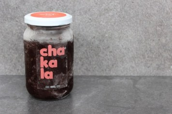Chakala Vegan Chocolate Spread Nutella Lebanon