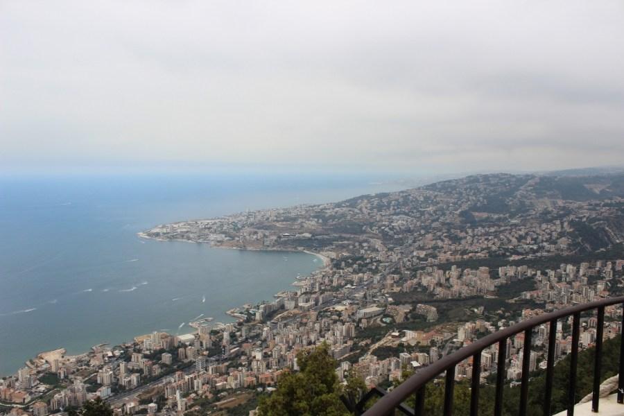 Harissa Lebanon Tourism (13)