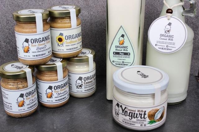 The Village Nut Almond Milk