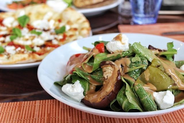 Gordon's Cafe Salad