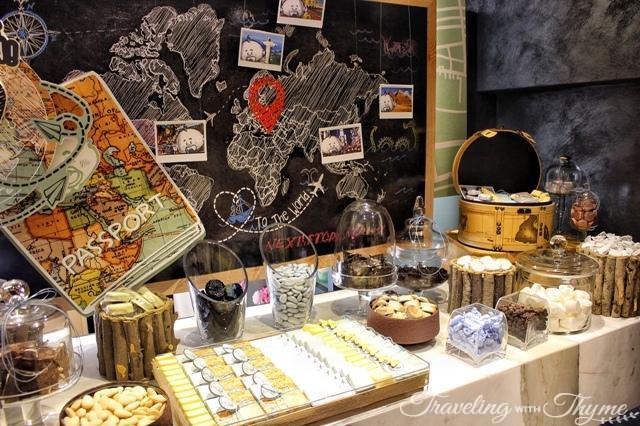 Elsa Chocolatier Beirut Events Travel