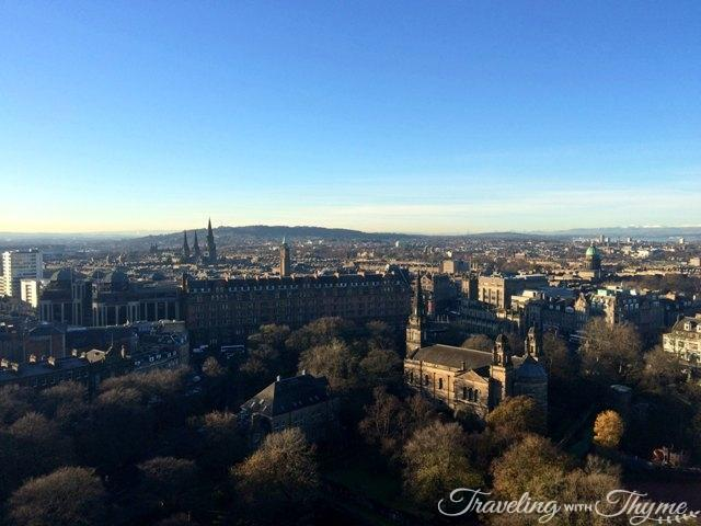 24 Hours Edinburgh View Castle
