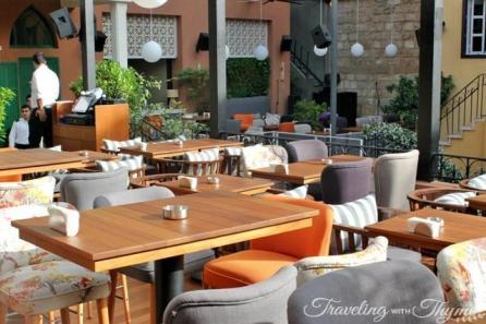 SUD Mar Mikhael Bar Restaurant Beirut