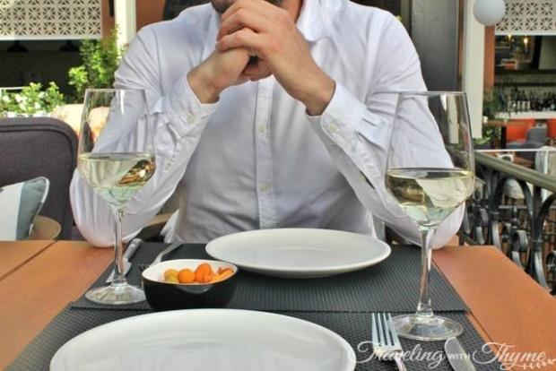 SUD Mar Mikhael Restaurant Wine
