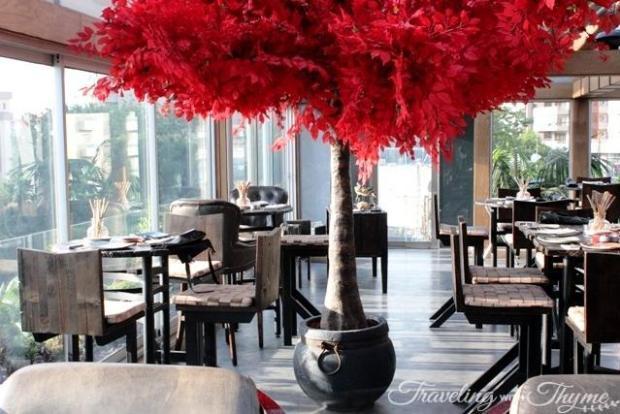 SteakBarSushi Restaurant Maple Tree