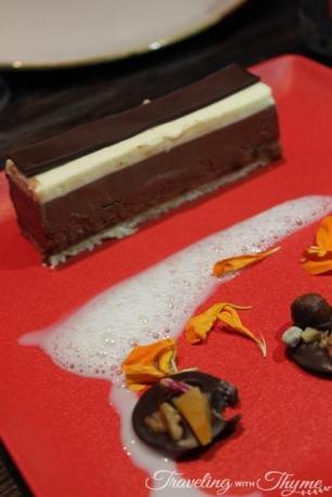 SteakBarSushi Naccache Dessert