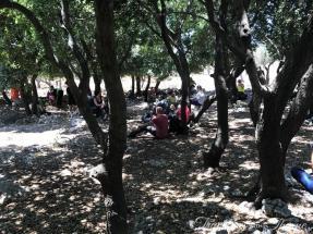 PROMAX Sports Lebanon Hiking Lunch
