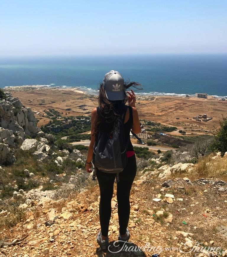PROMAX Sports Lebanon Hiking Chekka