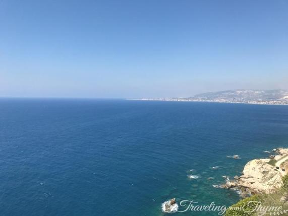 PROMAX Lebanon Hiking Chekka Sea