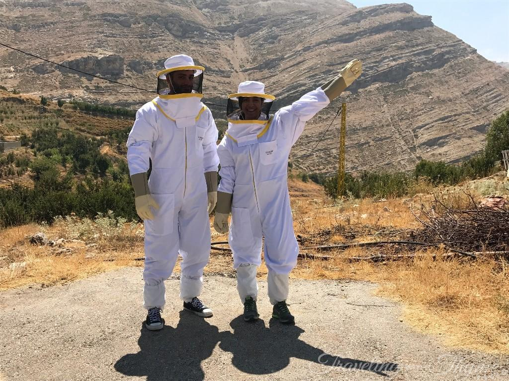 Discover Local Honey in Lebanon with Atelier du Miel: Trip to Tannourine