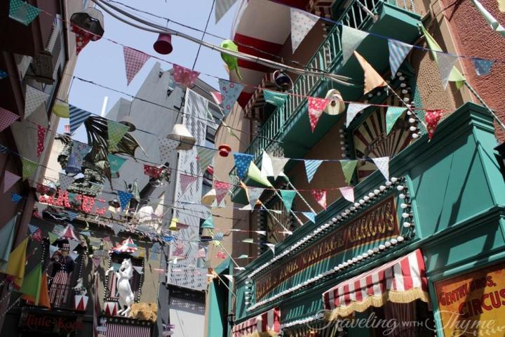 Athens Food Tour Little Kook Circus