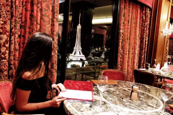 Chez Alain Restaurant Grand Hills Dinner