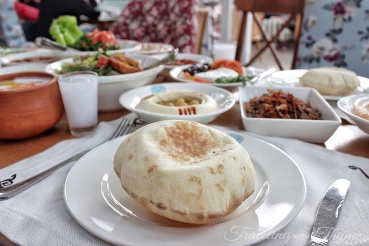 Enab Beirut Byblos Jbeil Lebanese food