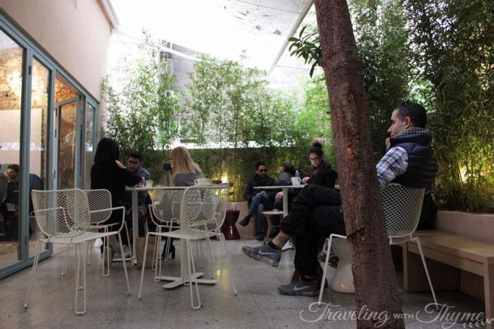 Sip Beirut Gemmayzeh Lebanon Coffee Cafe