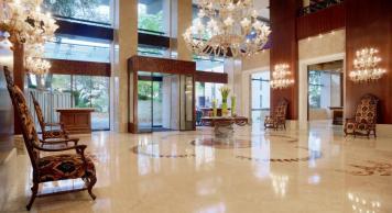 grand hills hotel lobby lebanon spa