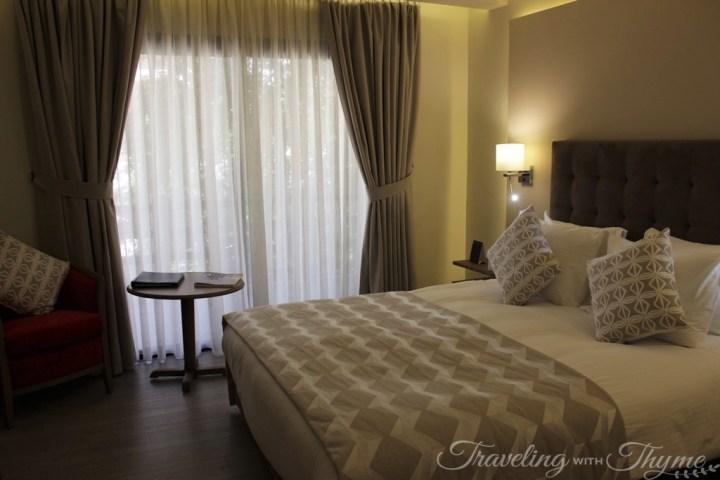 Intercontinental Hotel Mzaar Lebanon Mountains Review