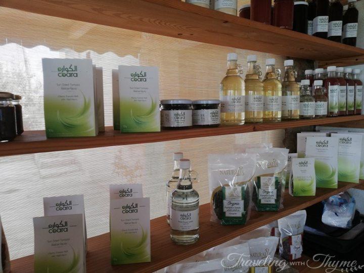 Coara Vegan Friendly Products Lebanon