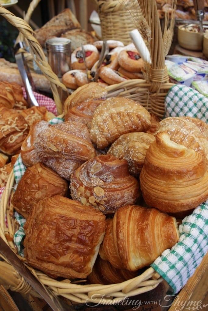 croissant viennoiserie SUD Mar Mikhael beirut