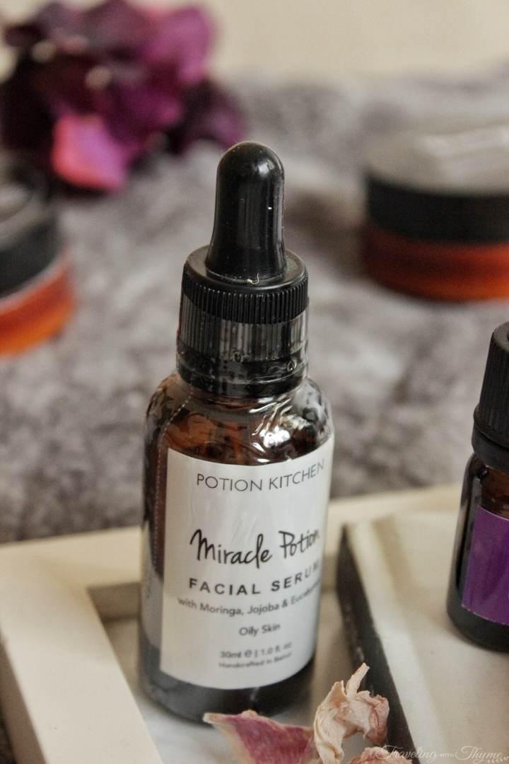 Potion Kitchen Miracle Potion Serum Face