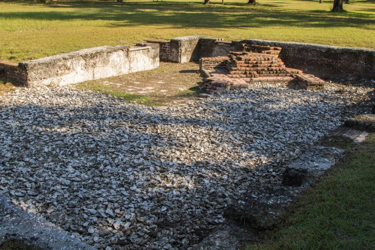 Fort Frederica-5384