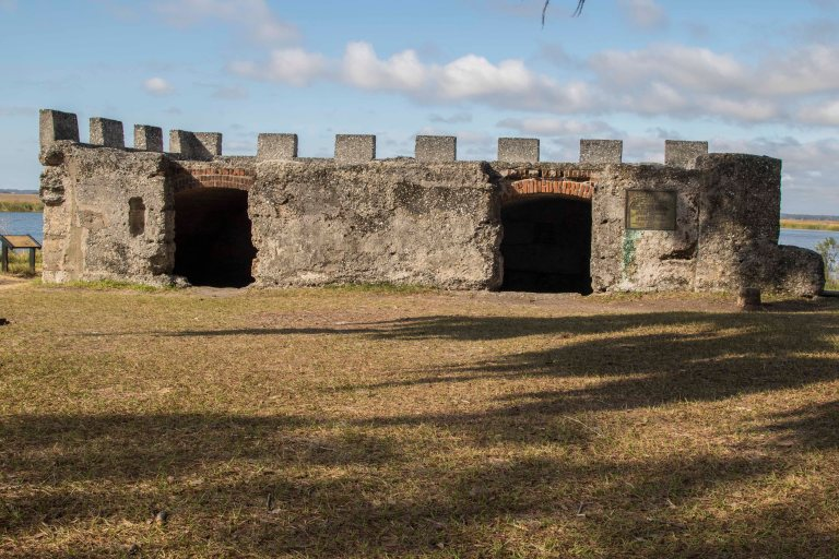 Fort Frederica-5387