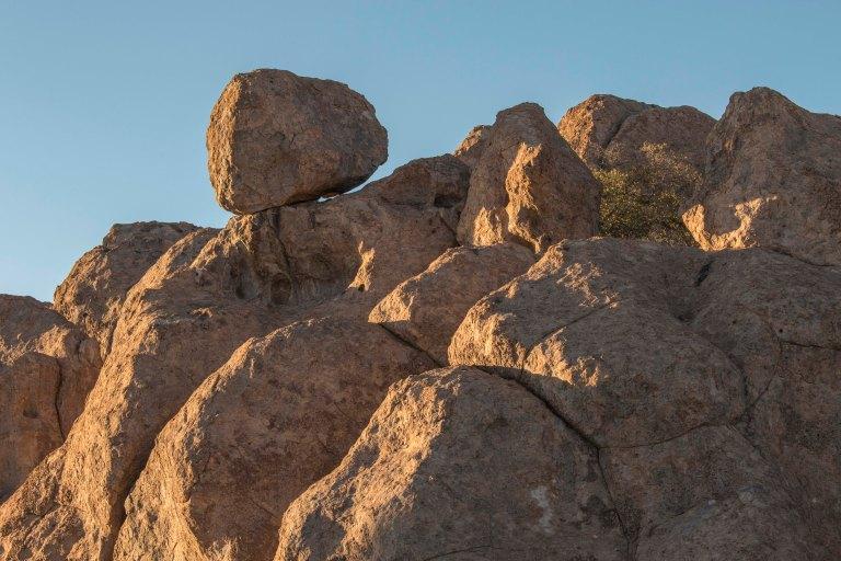Gila Cliff Dwellings City of Rocks-2539