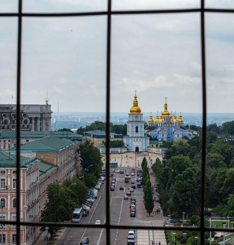 Around Kyiv-8445