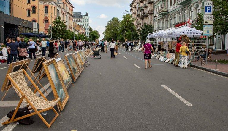 Around Kyiv-8472