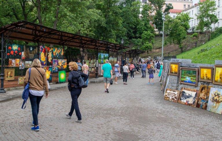 Around Kyiv-8493