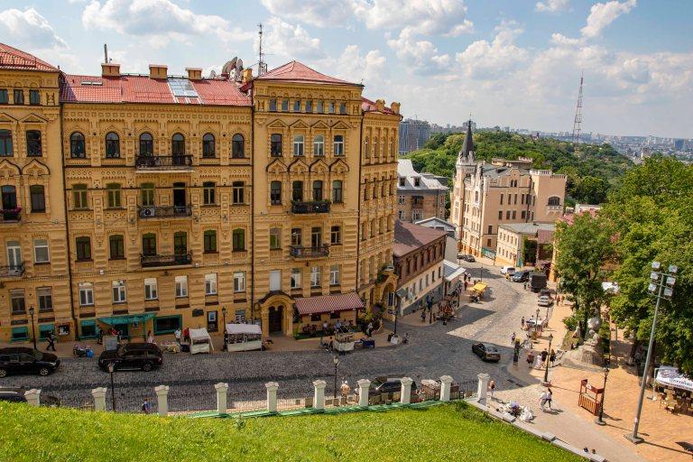 Around Kyiv Part 2-8724