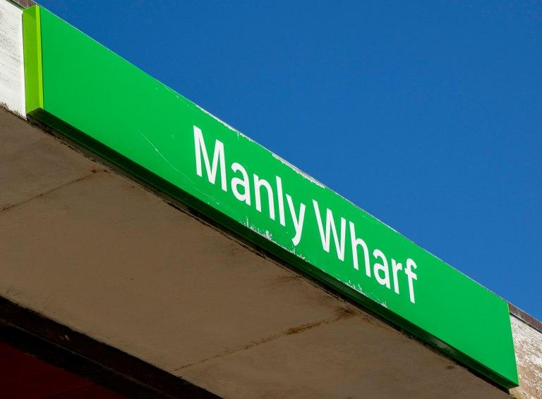 Manly Beach-5681