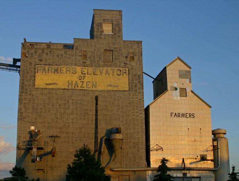 Farmers Elevator of Hazen 4823
