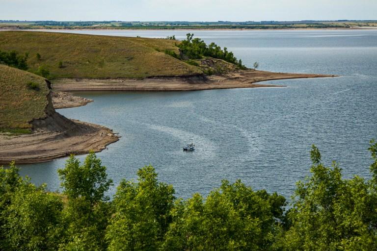 Garrison Dam-7491