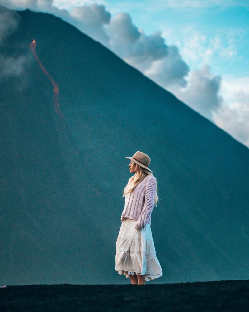 Guatemala: Volcanos, Kites & Culture