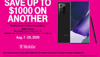 Samsung S10e, S10, S10 Plus Deal: TMobile / Costco $750 Rebate on Second  Phone – TravelinPoints
