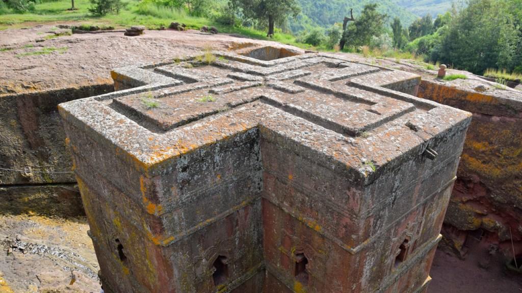 traveling ethiopia