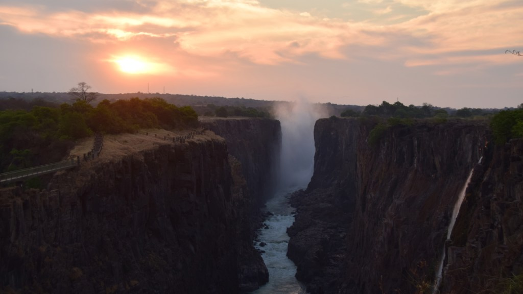 traveling zambia best and worst