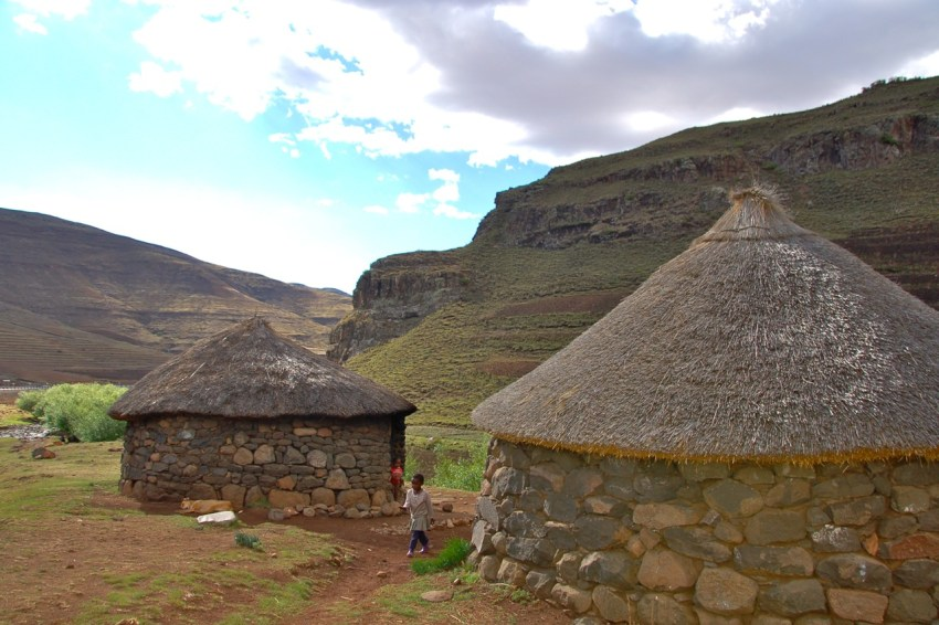 traveling lesotho best and worst