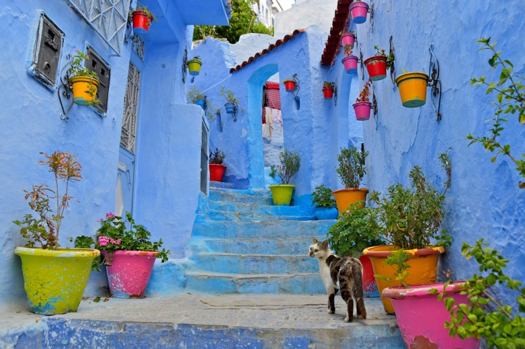 traveling morocco best and worst