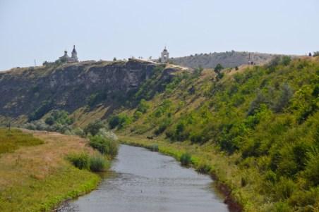 Visiting Moldova