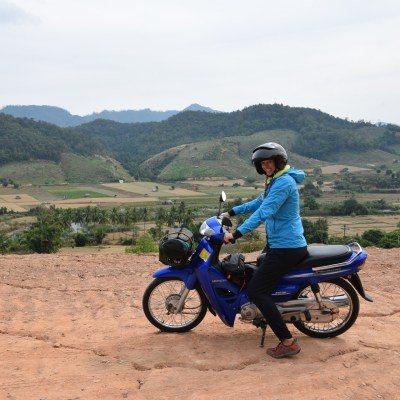 Chillin' on the Mae Hong Son Loop