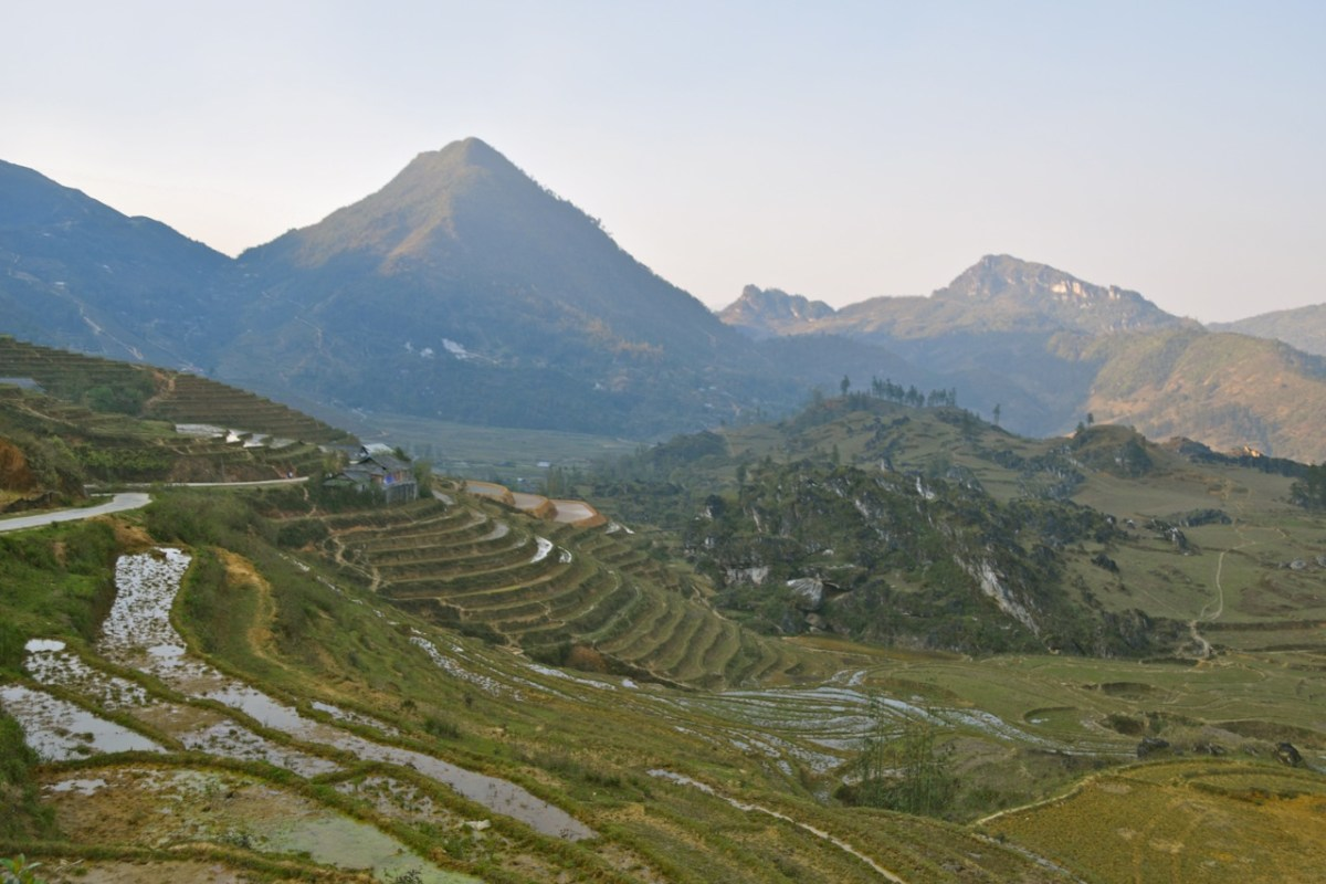 Hiring a Travel Guide in Sapa