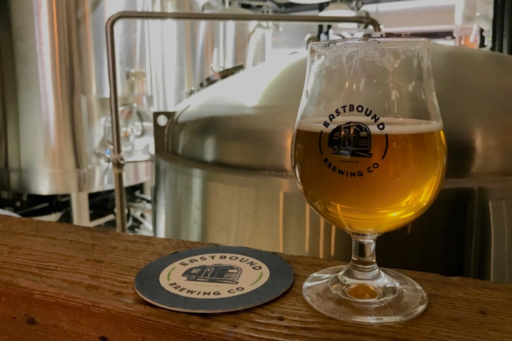 eastbound brewing company