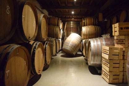visting cantillon brewery