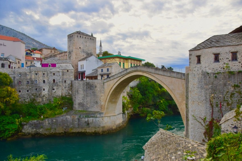 traveling bosnia