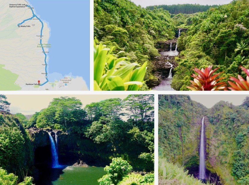 best places to take photos on the big island