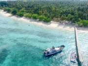 pulau petondan kecil