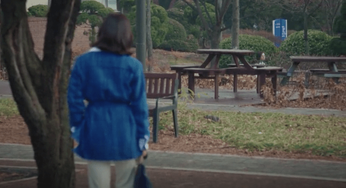 Daerah Rumah Sakit di Drama Korea World of Marred Couple