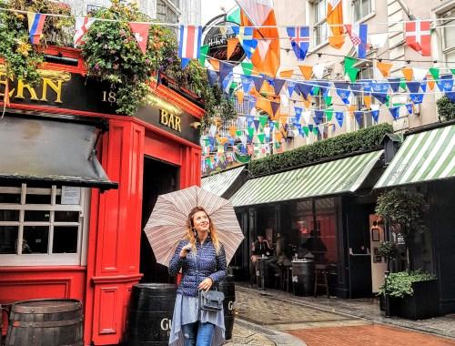 Best Rooftop Bars In Barcelona Travelista Goes To